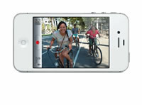 iPhone4sCameraVideo