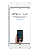 iOS 9 Hey Siri