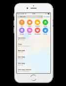 iOS 9 Kaarten
