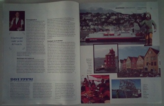 LG G Flex foto donker thumbnail
