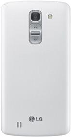 LG G Pro 2 achterkant wit