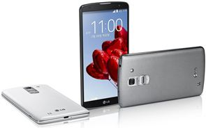 LG G Pro 2 specificaties