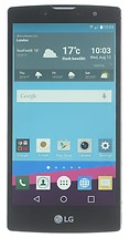 LG 4Gc budget smartphone