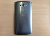 LG G4s ontwerp