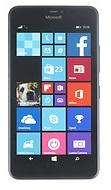 Microsoft Lumia 640 XL 4G budget smartphone