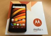 Motorola Moto X Force specs