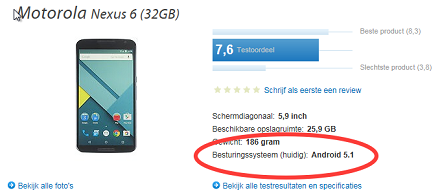 nexus-6-huidig-besturingssysteem-android-5.1