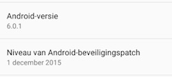 niveau-android-patch