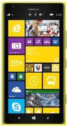 Nokia Lumia 1520 geel