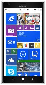 Nokia Lumia 1520 wit