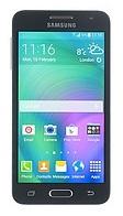 Samsung Galaxy A3 budget smartphone