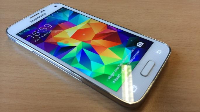 Samsung Galaxy S5 mini specificaties