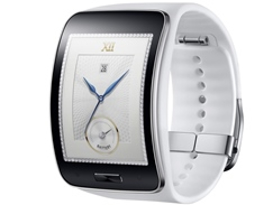 Samsung Gear S wit