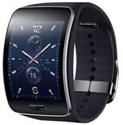 Samsung Gear S zwart