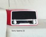 Sony Xperia Z2 foto