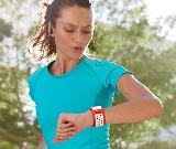 TomTom Multi-Sport Cardio hardlopen