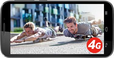 Vodafone Smart 4 power 4G