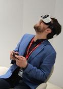 VR bril S6