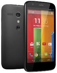 Wat is de Motorola Moto G