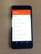 Wileyfox Swift Cyanogen