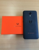 Wileyfox Swift design