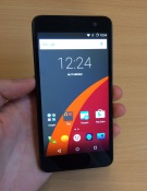 Wileyfox Swift scherm
