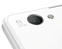 Xperia Z1 Compact camera