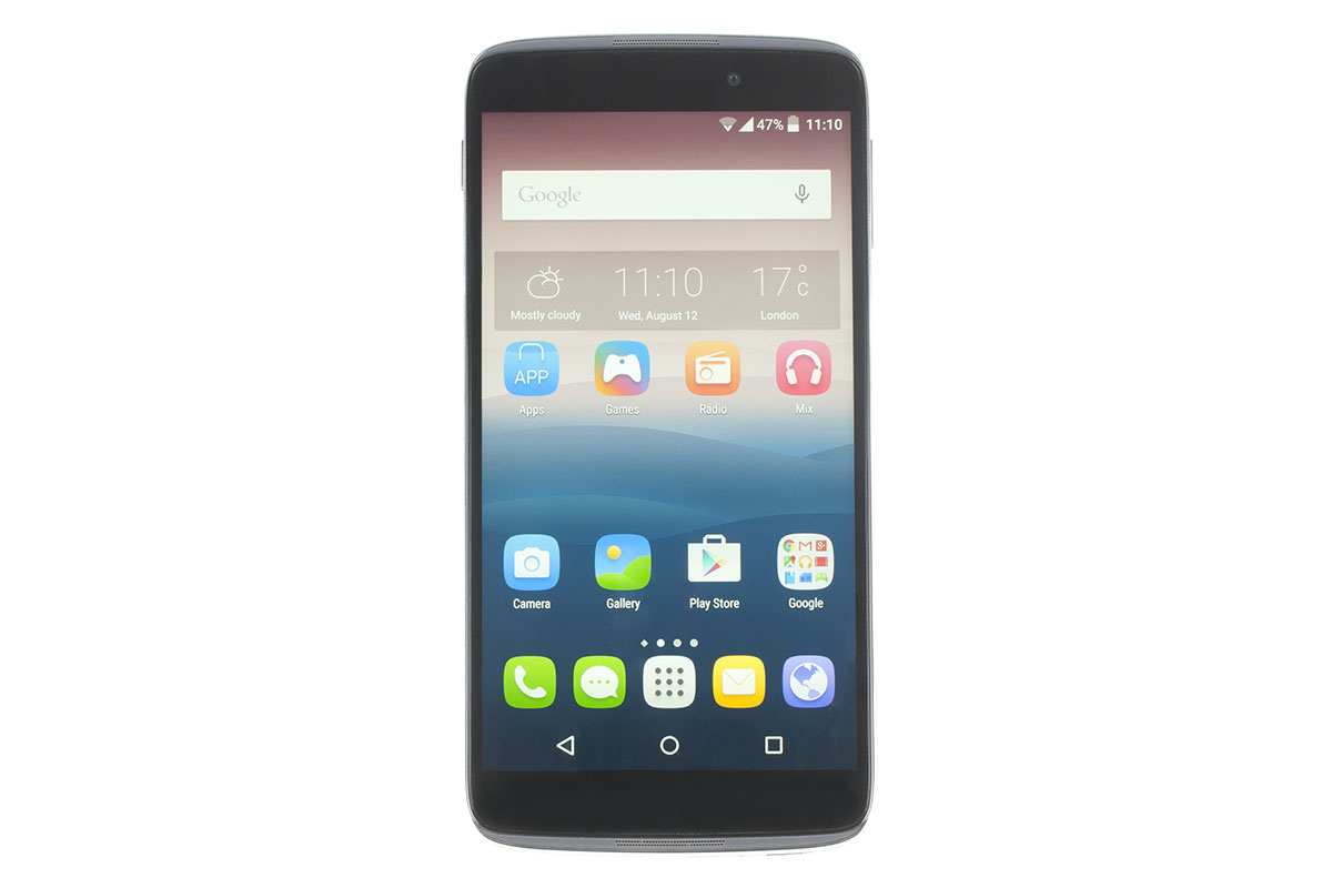 Alcatel OneTouch Idol 3 5-5