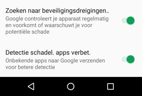 Android-download-niet-alle-apps