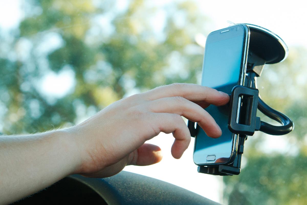 beste iPhone aansluiting voor auto