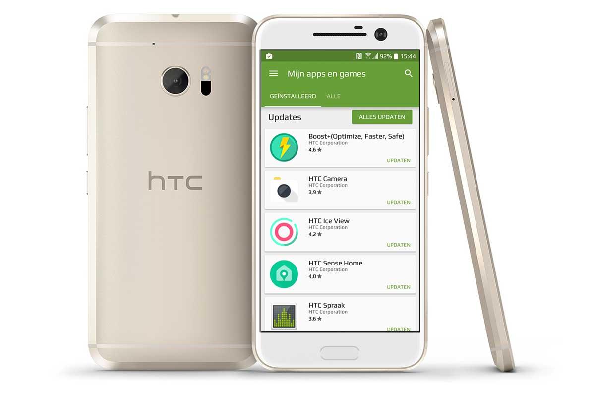 body-tekst-HTC-10-3V-TopazGold