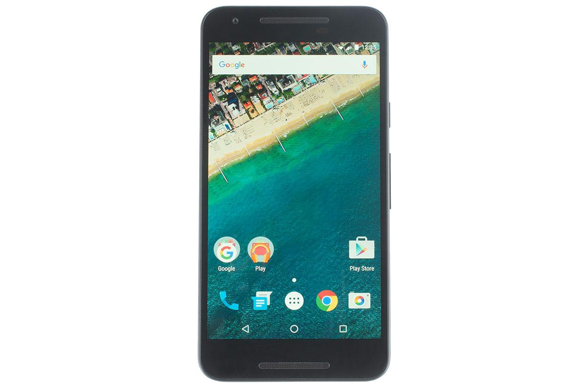 eerste indruk budget 2 smartphone body