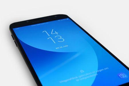 Samsung J5 2017 Consumentenbond