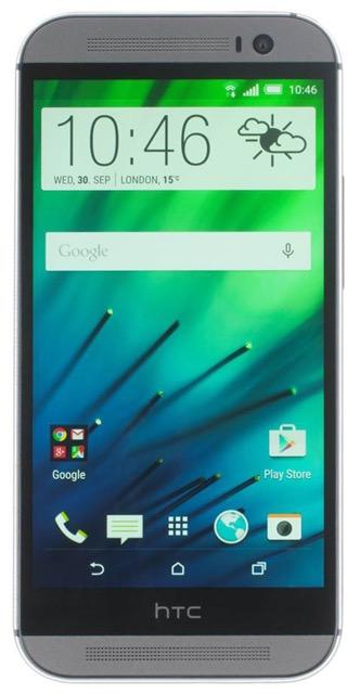 HTC budget phone