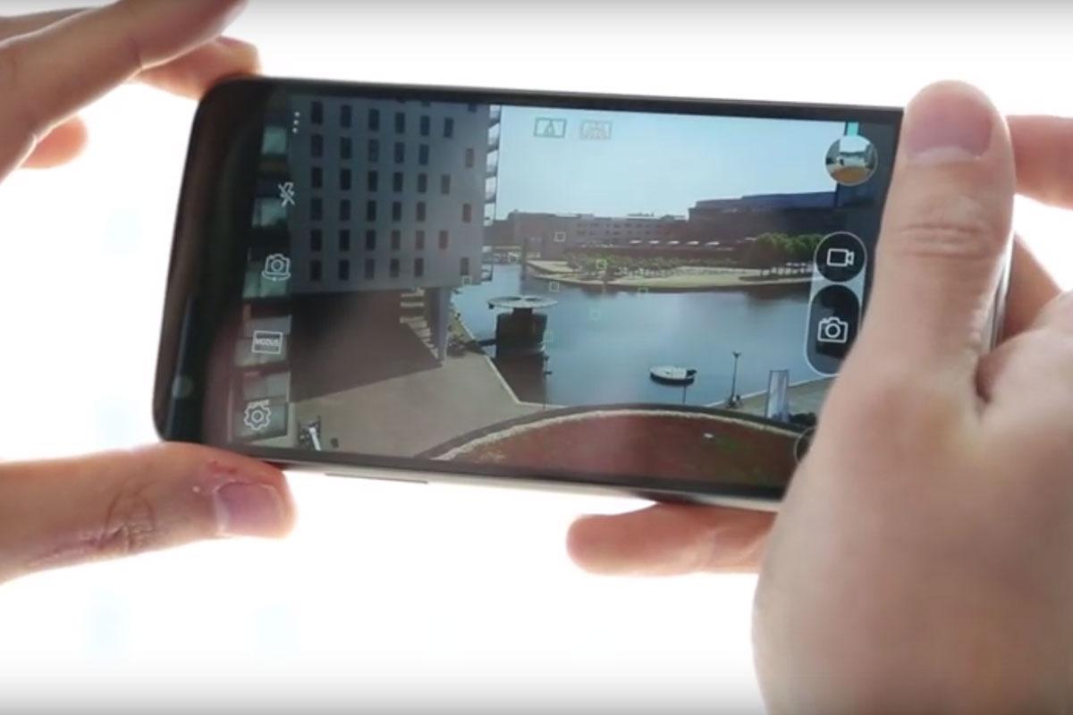 LG G5: review | Consumentenbond