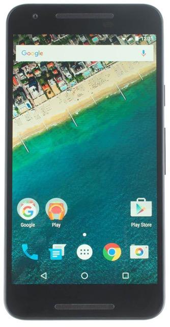 lg google budget phone