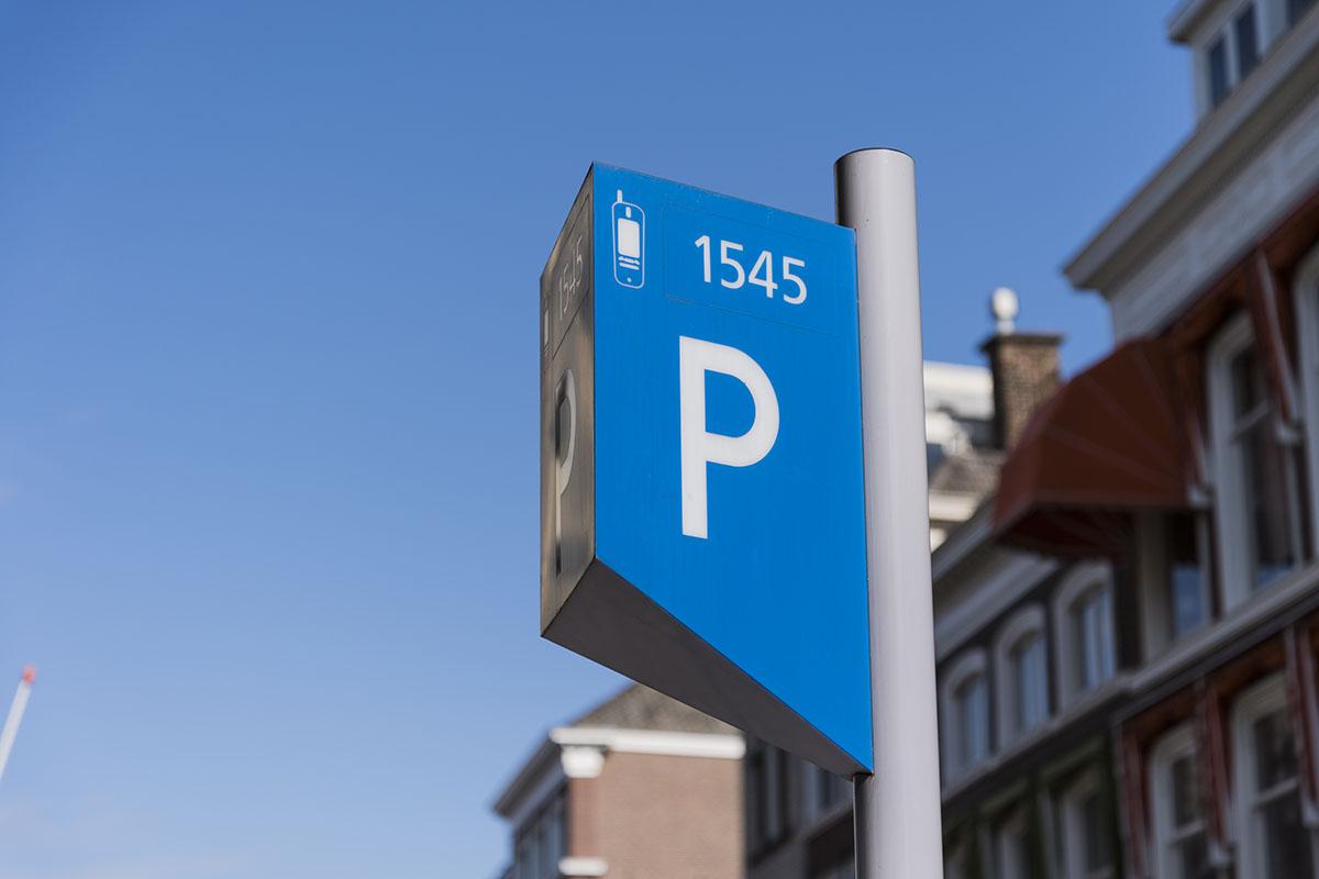 parkeer app gemeente den haag