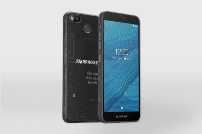Fairphone3