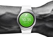 Samsung Gear S2 gezondheid 2