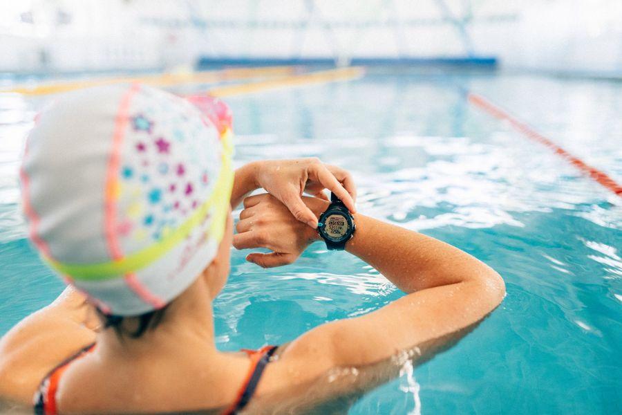 garmin-zwemmen