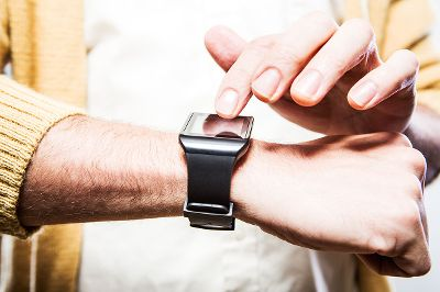 smartwatch privacy