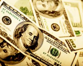 dollarbiljetten