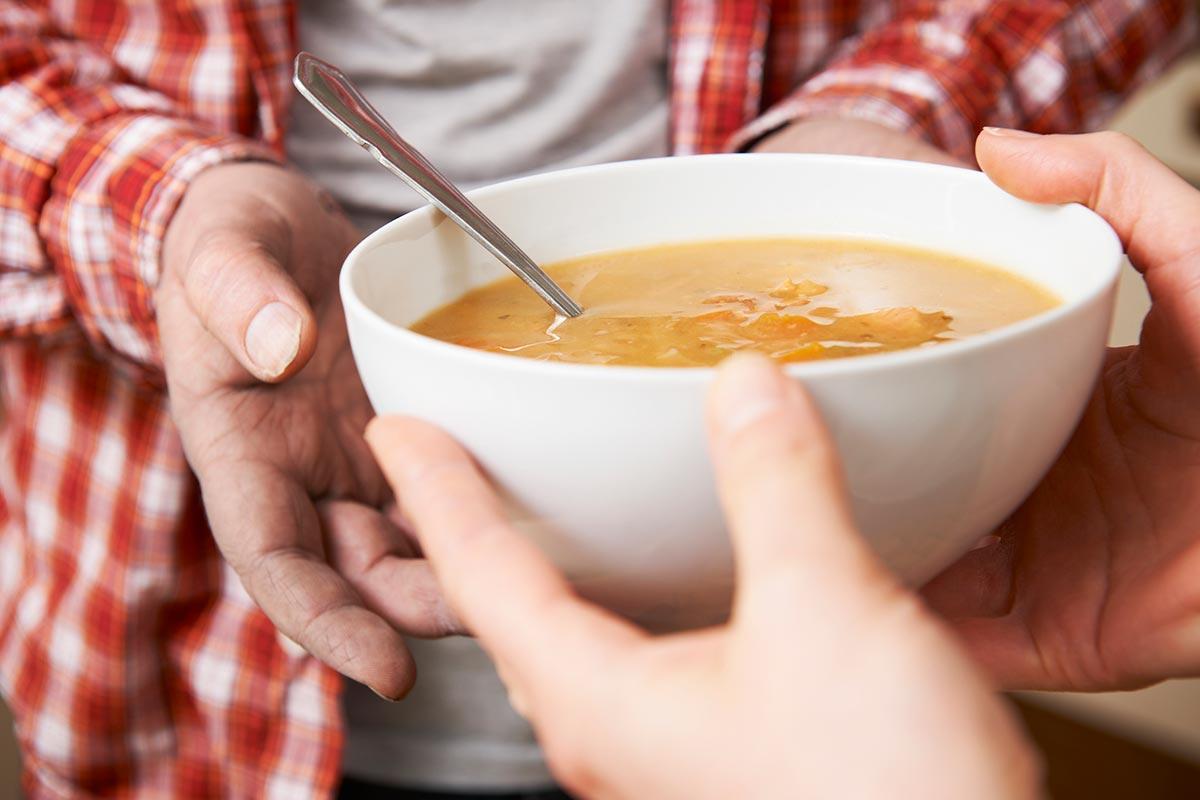 gebonden-soep