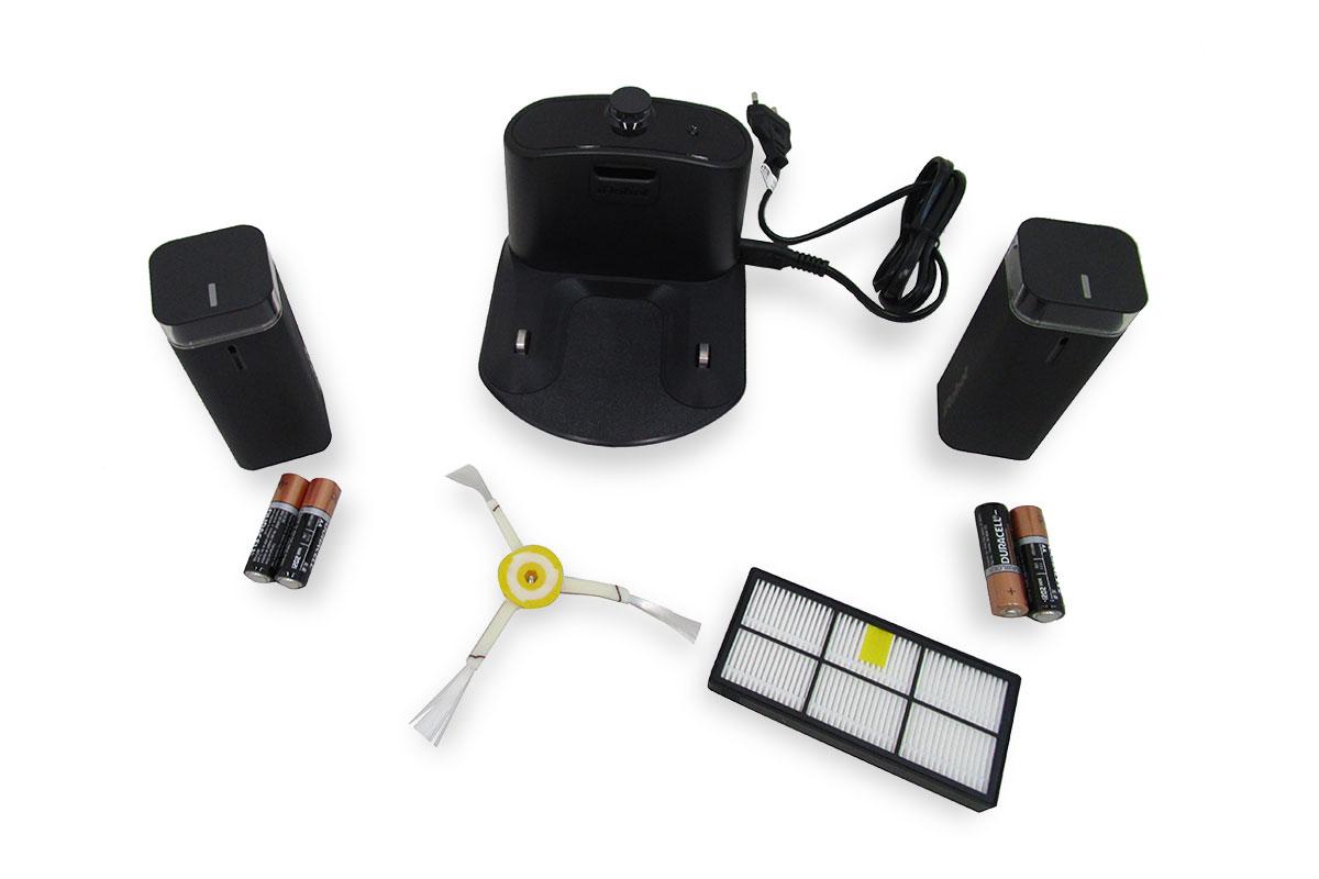 robotstofzuigers-vuurtorentjes-en-bijbehoren