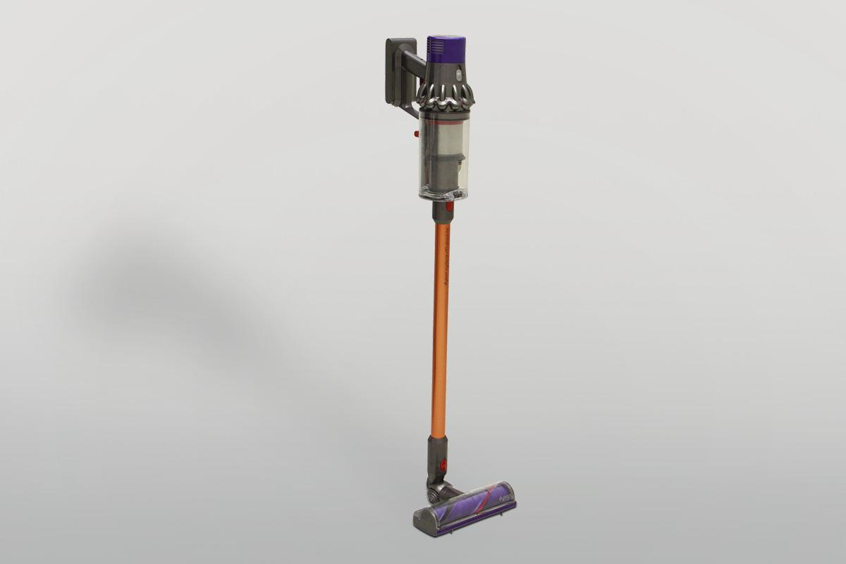 Steelstofzuiger-met-buis-Dyson-V8