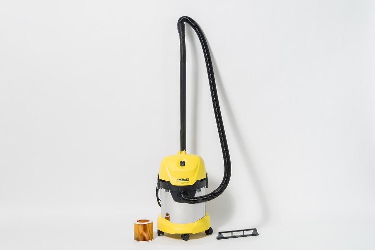 waterstofzuiger-kaercher