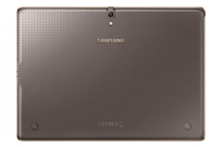 Galaxy Tab S 10.5 inch achterkant klein