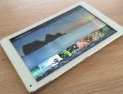 HEMA Tablets scherm