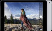 iPad Air 2 camera's