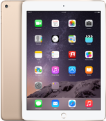 iPad Air 2 goud